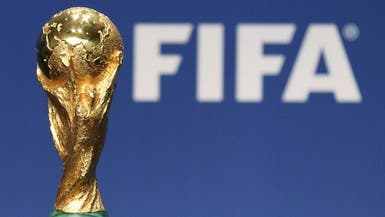 """""""فيفا"""" يرفض زيادة عدد المنتخبات في مونديال 2022"""