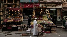 Egypt's urban inflation jumps to 14.4 pct in February