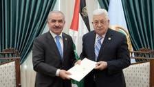 نامزد فلسطینی وزیراعظم محمد اشتيہ کے زیرِ قیادت نئی حکومت کی آیندہ چند روز میں تشکیل