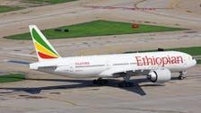 نیروبی جانے والا ایتھوپیا کا مسافر طیارہ گر کر تباہ ، 157 افراد ہلاک