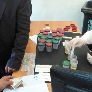 مخدرات.. إحالة 27 سائق حافلة مدرسية مصرية للنيابة