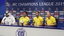 فيتوريا: أثق في اللاعبين.. حمدالله: نستطيع الفوز