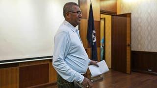 المفتش العام للشرطة الماليزية محمد فوزي هارون