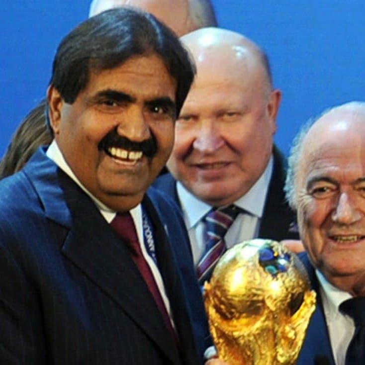وثائق مسربة: قطر دفعت 880 مليون دولار للفيفا بعقود سرية