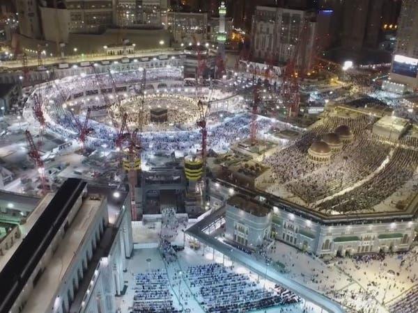 السعودية تحمي سماء مكة المكرمة من الأهداف العسكرية