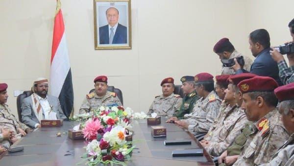 المقدشي: الحسم العسكري هو الحل الوحيد مع الحوثيين