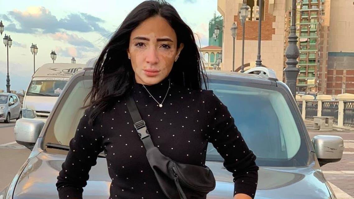 مصرية خبيرة تجميل
