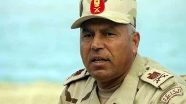 مصر.. كامل الوزير يؤدي اليمين وزيراً للنقل