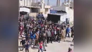 """سوريا.. """"حافظ الأسد"""" من جديد في درعا"""