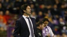 سولاري يشيد بتفاني لاعبي ريال مدريد أمام بلد الوليد