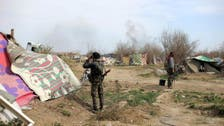 Syrian activists: Anti-government protests held in Deir el-Zour province