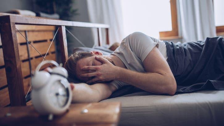 تاثیر سحرخیزی بر کاهش افسردگی