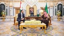 سعد الحریری کی شاہ سلمان سے ملاقات، لبنان کی تازہ صورتحال پر تبادلہ خیال