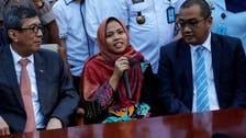 Malaysia frees Indonesian woman accused of Kim Jong Nam's poisoning