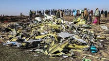 Black boxes from Ethiopian Airlines flight recovered