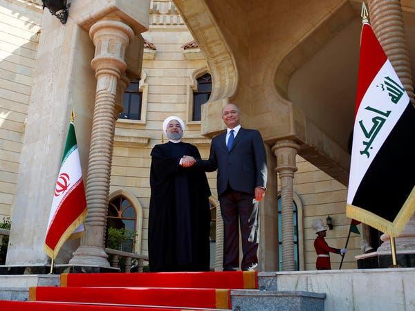 صالح: دول المنطقة تتفهم استقرار وأمن العراق