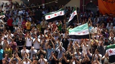 جنوب سوريا.. مظاهرات مناوئة للأسد وحزب الله وإيران