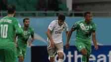 أهلي جدة يبحث عن فوزه الأول في أوزبكستان