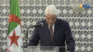 الجزائر.. كيف علق وزير العدل على موقف القضاة من ترشح بوتفليقة