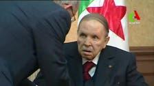الجزائرکی 27 رکنی نئی نگران کابینہ کا اعلان، صدر بوتفلیقہ وزیر دفاع ہوں گے