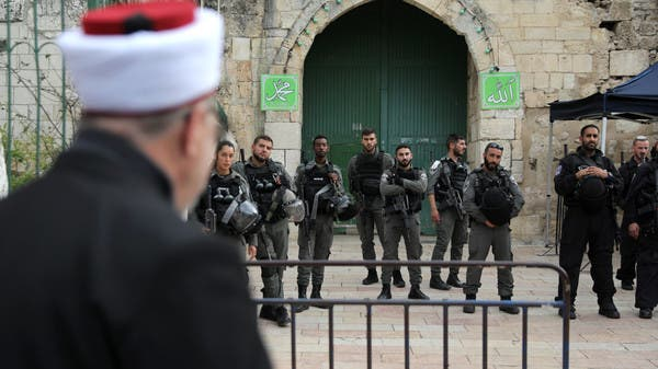"""تصعيد إسرائيلي في الأقصى.. """"مقدمة لإغلاق باب الرحمة"""""""