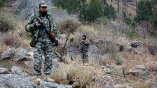 Four Pakistani soldiers, four insurgents killed in clashes near Afghanistan border