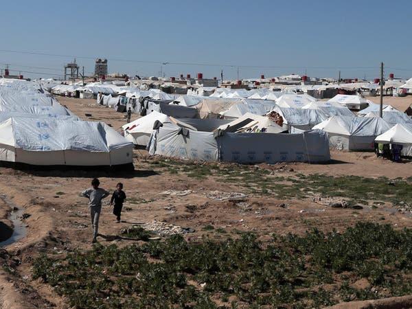 الصليب الأحمر: 20 ألف عراقي قد يعودون من سوريا قريباً