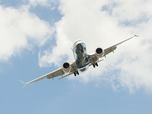أميركا تحقق بتصديق إدارة الطيران على بوينغ 737 ماكس