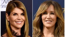 Actresses Huffman, Loughlin among 50 charged in US college fraud scheme