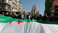 Thousands demand quick change in Algeria after Bouteflika concessions
