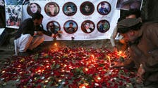 Afghan journalist wounded in bombing; 10 troops killed