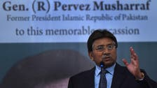 Musharraf advocates strong Pakistan-Israel relations