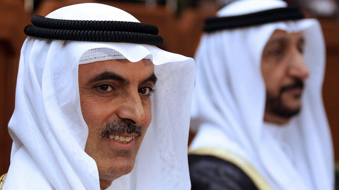 """I'm sure in the near future this will be solved,"" Abdulaziz al-Ghurair said. (File photo: AFP)"