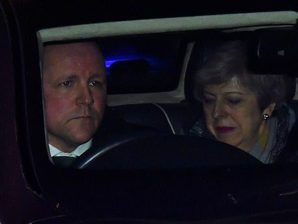 بريكست.. تضاؤل فرص خروج بريطانيا باتفاق يثير الغموض