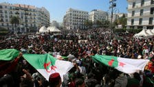 Thousands rally in Algiers as protest leaders tell army to stay away