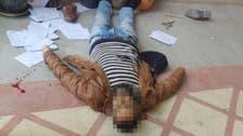 اسرائیلی فوجیوںنے غرب اردن میں فلسطینی شہری قتل کردیا