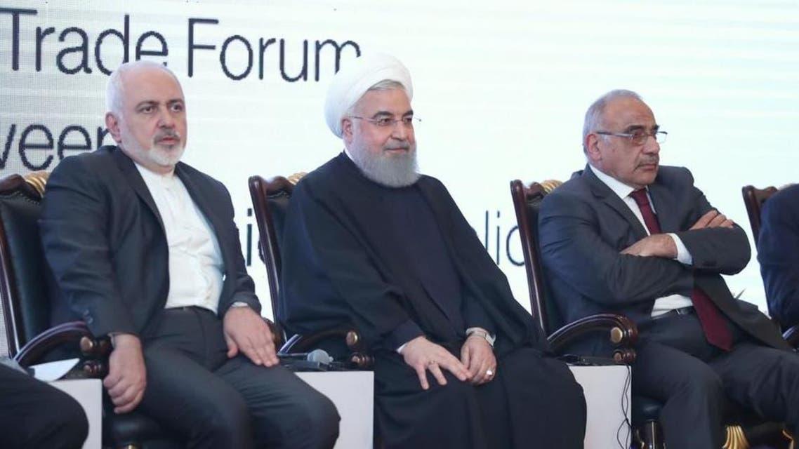 Iran and Iraq