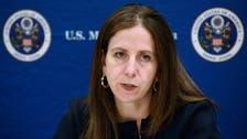 ایران کے خلاف اقتصادی پابندیوں کی قیادت کرنے والی'آئرن لیڈی'