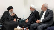 Sistani tells Rouhani: Arms must be limited to the control of the state