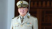 رئيس أركان الجزائر: استقرار البلاد أولوية للشعب والجيش