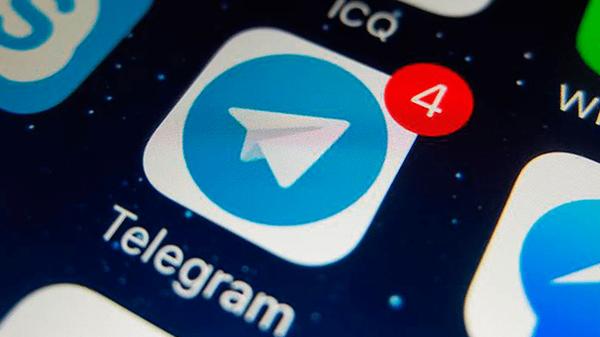 مصائب فيسبوك عند تيلغرام فوائد.. 3 ملايين مستخدم بيوم