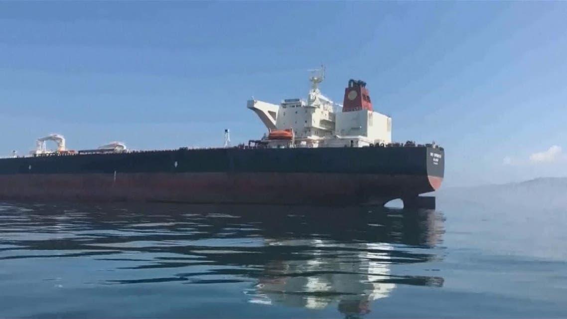 واشنطن نحو خفض صادرات النفط الإيراني الى دون مليون برميل يومياً