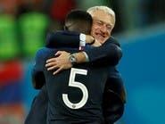 ديشان يستدعي كومان وأومتيتي إلى قائمة منتخب فرنسا