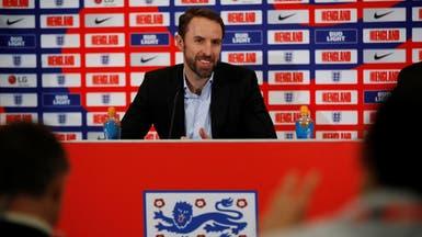 تأهل 4 أندية إنجليزية إلى ربع النهائي يثير قلق ساوثغيت