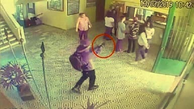 شاهد عملية القتل الجماعي في المجزرة المدرسية بالبرازيل