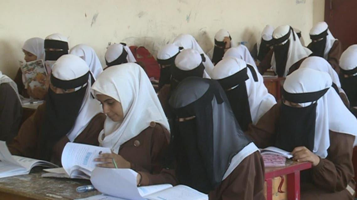 يد الحوثيين تدمر التعليم في اليمن