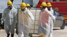 Over 2,000 fall ill in Malaysia after toxic waste dumped