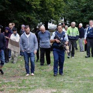 الهجوم الإرهابي في نيوزيلندا.. ناجون يروون التفاصيل
