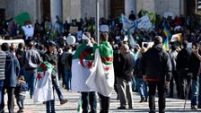 Thousands launch anti-Bouteflika protest in Algiers