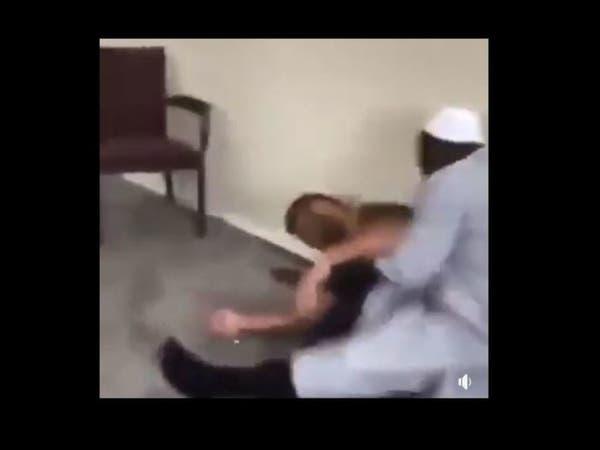 مشاهد من داخل المسجد.. صراخ وعويل بعد مجزرة نيوزيلندا
